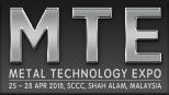 METAL TECH TECHNOLOGY EXPO 2018